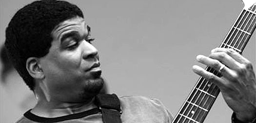 Conversation with Oteil Burbridge