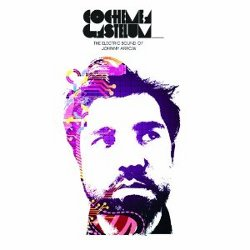 Cochemea Gastelum - <i>The Electric Sound of Johnny Arrow</i>