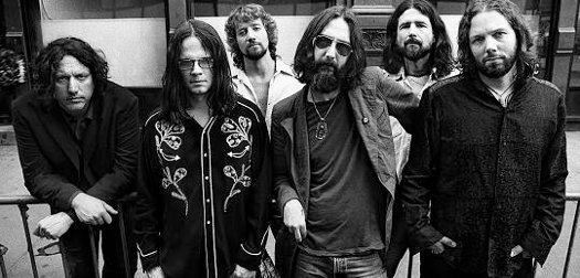 As the Crowe Flies - An Interview with Steve Gorman of The Black Crowes