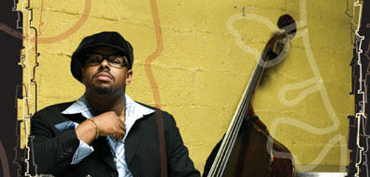 Conversation with Christian McBride