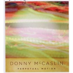 Donny McCaslin - <i>Perpetual Motion</i>