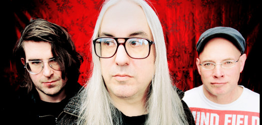 Dinosaur Jr. with Henry Rollins