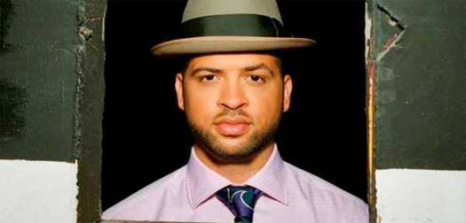 Conversation with Jason Moran