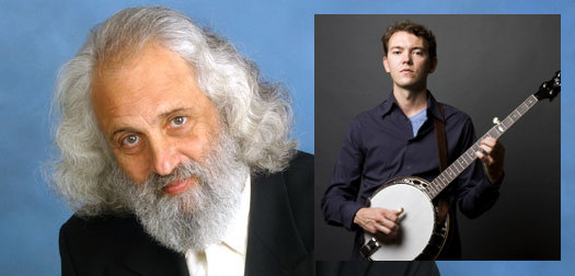Musicians on Musicians: Chris Pandolfi on David Grisman