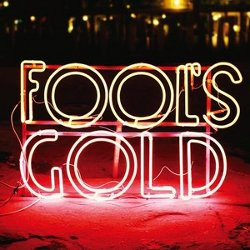 Fool's Gold - <i>Leave No Trace</i>