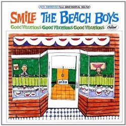 The Beach Boys - <i>The SMiLE Sessions</i>