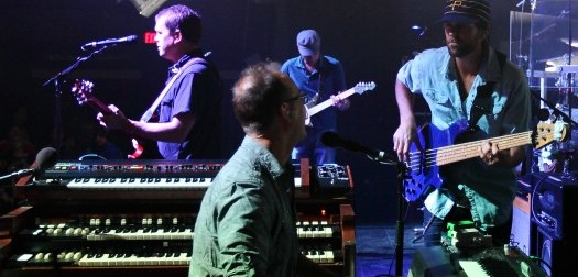Umphrey's McGee: Redefining the Moment - An Interview with Joel Cummins
