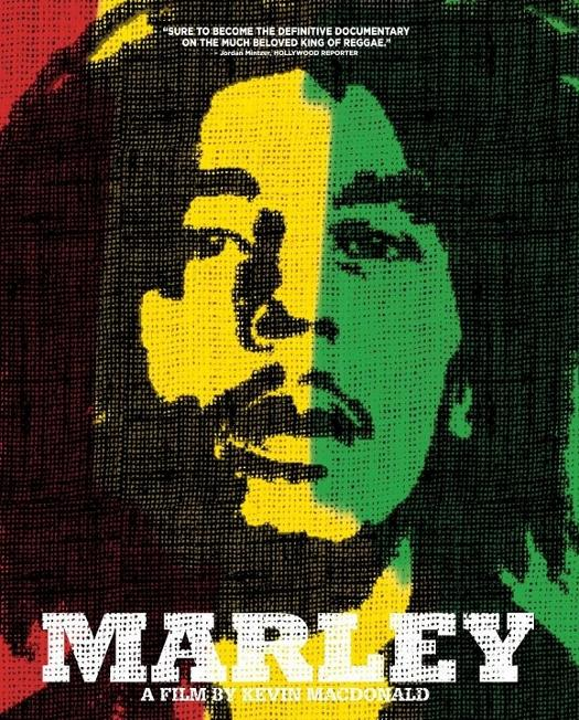 Bob Marley Movie
