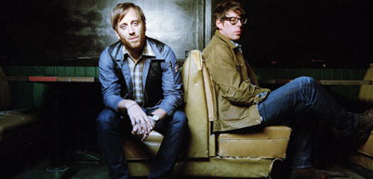 The Black Keys + Arctic Monkeys