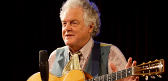 Peter Rowan: Finding Silence in a Noisy World