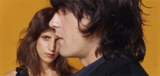 The Fiery Furnaces with Deerhoof