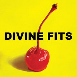 Divine Fits - <i>A Thing Called Divine Fits</i>