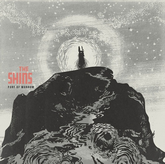 The Shins It