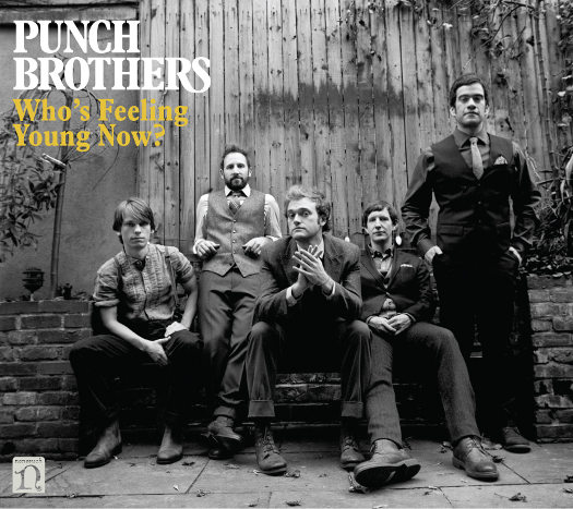 Punch Brothers Movement and Location