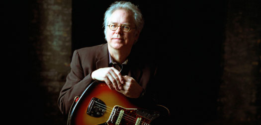 Conversation with Bill Frisell