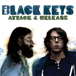 The Black Keys - <i>Attack & Release</i>