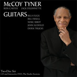 McCoy Tyner - <i>Guitars</i>