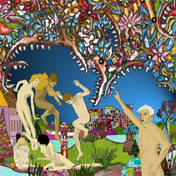 of Montreal - <i>Skeletal Lamping</i>