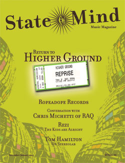 State of Mind - December 2004/January 2005