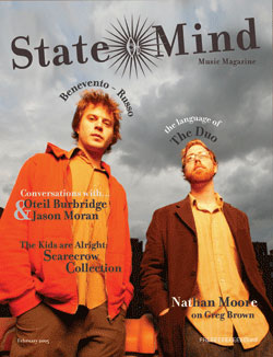 State of Mind - February 2005