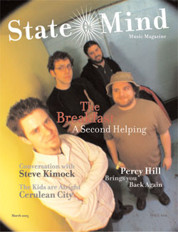 State of Mind - March 2005