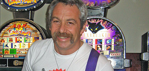Conversation with Mike Watt