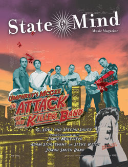 State of Mind - July 2005