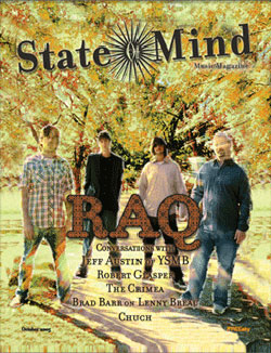 State of Mind - October 2005