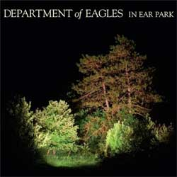 Department of Eagles - <i>In Ear Park</i>