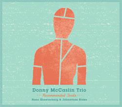Donny McCaslin Trio - <i>Recommended Tools</i>