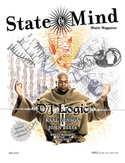 State of Mind - July 2006