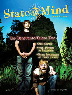 State of Mind - August 2006