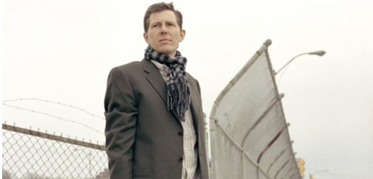 Conversation with Robbie Fulks
