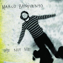 Marco Benevento - <i>Me Not Me</i>