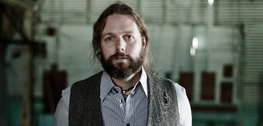 Through A Crooked Sun: A Conversation with Rich Robinson